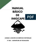Manual básico de Inkscape