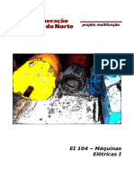 EI 104 - Máquinas Elétricas I (Apostila).pdf