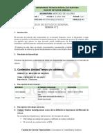 GUIA TRABAJOS - MERCADO DE VALORES