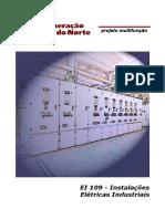 EI 109 - Instalações Elétricas Industriais (Apostila).pdf