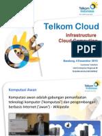 Telkom Cloud 41210 Unikom2