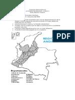 actividad virtual de sociales 3° región andina anexo