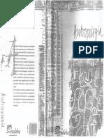 Lischetti Mirtha - Antropologia cap 1