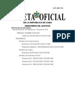 RESOLUCION No  132  2019 DEL MIC (2)