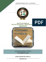 Modulo Introduccion a la Teología OFICIAL 2019 (1)
