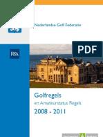 DeGolfRegels2008NL