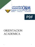 380606_MATERIAL C0MPLET0 DE 0RIENTACI0N ACADEMICA ENTREGAR ESTUDIANTES ACTUALIZAD0 FEBRER0 2011