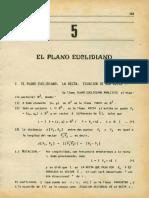 LIBRO Introducción al analisis matemático VENERO -  RECTA