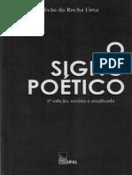O Signo Poético - Estêvão Da Rocha Lima