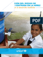 PDF Reducción del riesgo de desastres centrada en la niñez