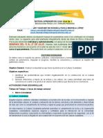 GUIA INTEGRADA 10° No.1 (13 al 27 JULIO) III PERIODO