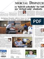 Commercial Dispatch eEdition 7-14-20