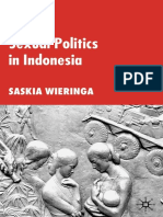 (Institute of Social Studies, The Hague) Saskia Wieringa (auth.) - Sexual Politics in Indonesia-Palgrave Macmillan UK (2002)