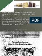 Cap. 6 - I Parte - Desarrollo Psicosocial Durante Los Primeros Tres Años(Páginas 194-212)