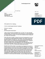 20170518 Verwaltungsgericht Köln 8 K 2202-17 Richter Roos Teil 2