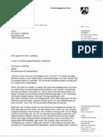 20170518 Verwaltungsgericht Köln 8 K 2202-17 Richter Roos Teil 1