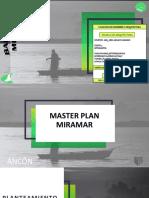 Plan Master Miramar - Final Ancón - Grupo 4