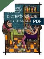 Entrega del parcial de psicología dinámica del 40 %