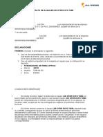 CONTRATO DE ALQUILER DE OTDR EXFO docx