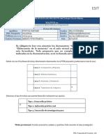 formulario TFM