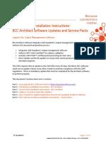 Quadient NORAM BPA PSO - BCC Architect Software_01022020_REV 2