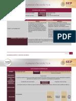 PLANEACION DIDACTICA_U1