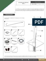ING-AI-002_Kit Anclaje Vertical Tipo J