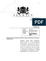 E N17 CN 661-2019-0 SOLICITO EMITA PRONUNCIAMIENTO Y OTROS.docx