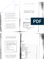 Capítulos de História de Paraíba do Sul