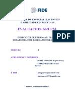 HABILIDADES DIRECTIVAS Mod.1 EV.1 Perez Vasquez, Paquita Nancy.docx