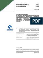 PISCINAS_ Seguridad_NTC5920