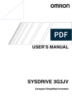 3G3JV (Manual)