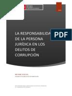 INFORME-LA-RESPONSABILIDAD-DE-LAS-PERSONAS-JURIDICAS + Ley + Reglamento + DL 1352