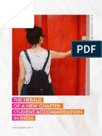 India report_The Herald of a New Chapter - Student Accommodation in India.pdf