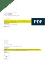 Examen final Analisis Financiero