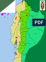 Prioridades Saludables y Medio Ambiente Ecuador