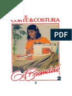Gil Brandão - Corte e Costura - Parte 2/4 completa.
