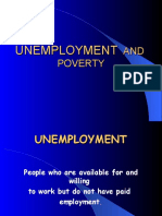6.5 Causes and effects of unemployment