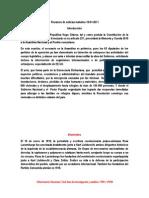 Resumen de Noticias Matutino 15-01-2011