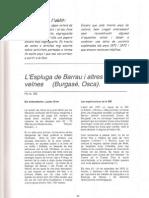extracte espeleosie34 burgasé