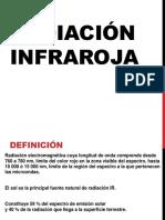 RADIACIÓN INFRAROJA.2
