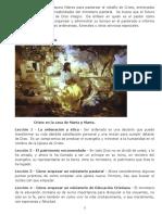 No. 03. Ministerio Pastoral1