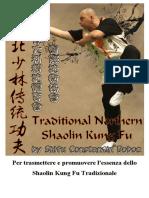 Enciclopedia Shaolin Kung Fu - 18 Volumi (5400 pagine)