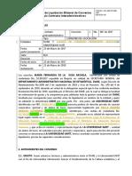 Acta_Liquidación EAFIT