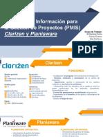 PMIS - CLARIZEN Y PLANISWARE.pdf