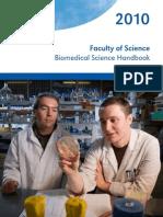 2010 Biomed Handbook