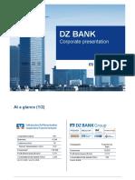 DZ_BANK_Corporate_presentation