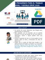 MANUAL DE GMAIL_DRIVE_2020