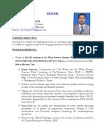 Arun Thogiti_Resume