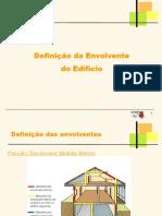 definicao_da_envolvente